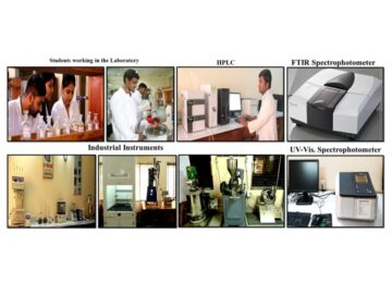 Message from Head: Prof. Dr. Nilay Kumar Dey